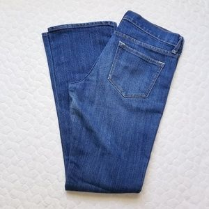 Old Navy The Diva bootcut jeans medium wash long